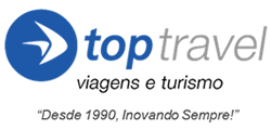 agencia de viagens sp top travel